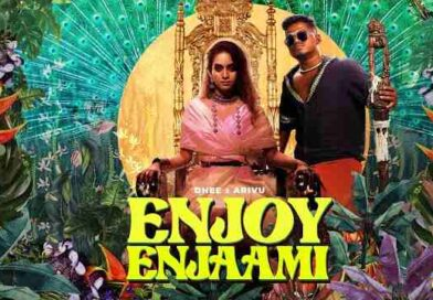 Enjoy Enjaami Lyrics - Dhee ft. Arivu