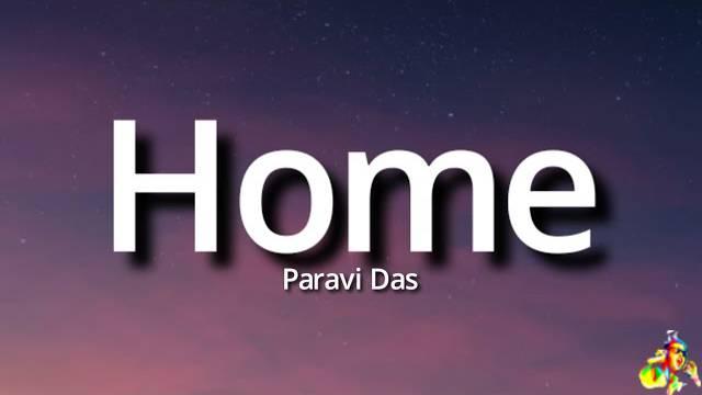 Home Paravi Das Lyrics