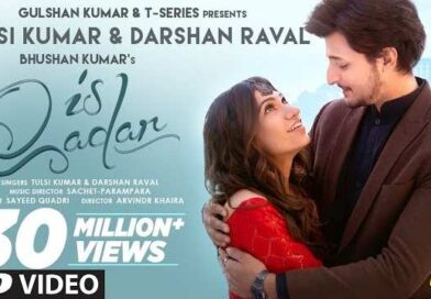 Is Qadar Lyrics - Darshan Raval | Tulsi Kumar