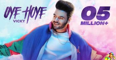 Oye Hoye Lyrics - Vicky