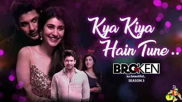 Kya Kiya Hain Tune Lyrics - Armaan Malik & Palak Muchhal