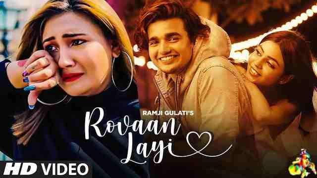 Rovaan Layi Lyrics - Ramji Gulati